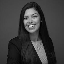 Samantha Hoover, Student Mentee